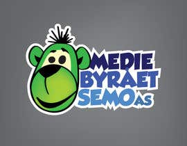 nº 23 pour Logo Design for Mediebyrået Semo AS par johlanh