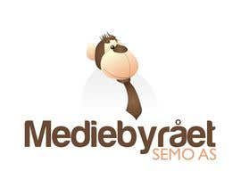 #13 untuk Logo Design for Mediebyrået Semo AS oleh trying2w