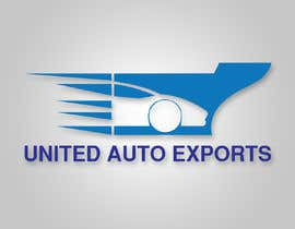 #2 for A logo for a small Car Export company by Christian8714