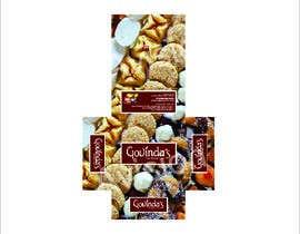 #3 untuk Design a sweet box oleh Sandeep25374