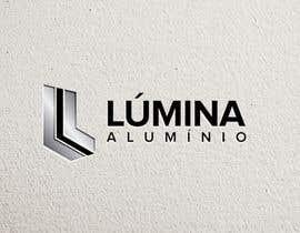 #41 para Lúmina Alumínio por PIRINDESGINER