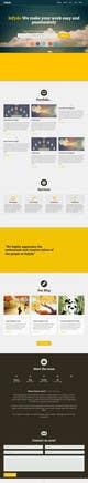 Konkurrenceindlæg #                                                4                                              billede for                                                 Code and design changes in non-profil animal site