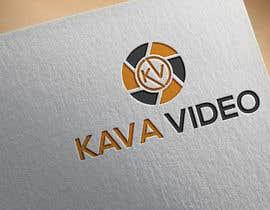 "#143 для Create a logo for vidoe production company ""KaVa video"" от topdesigner2017"