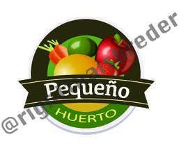 #10 for Diseñar un logotipo para negocio de aguas frutales by brederthais