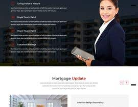 #16 for Real Estate Landing Page Template by rohitkatarmal