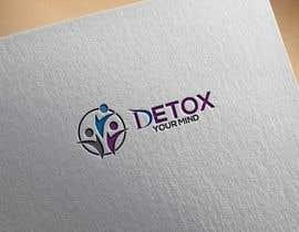 #1 cho Detox Your Mind Logo bởi moonlightbss