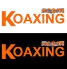 Graphic Design Contest Entry #514 for LOGO DESIGN for marketing company: Koaxing.com