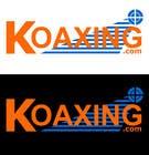 Graphic Design Contest Entry #322 for LOGO DESIGN for marketing company: Koaxing.com