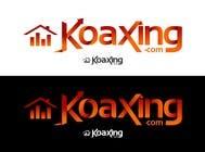 Graphic Design Конкурсная работа №372 для LOGO DESIGN for marketing company: Koaxing.com