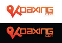 LOGO DESIGN for marketing company: Koaxing.com için Graphic Design949 No.lu Yarışma Girdisi