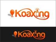 LOGO DESIGN for marketing company: Koaxing.com için Graphic Design783 No.lu Yarışma Girdisi