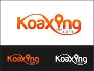 LOGO DESIGN for marketing company: Koaxing.com için Graphic Design659 No.lu Yarışma Girdisi