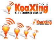 LOGO DESIGN for marketing company: Koaxing.com için 904 numaralı Graphic Design Yarışma Girdisi
