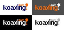 Graphic Design Contest Entry #942 for LOGO DESIGN for marketing company: Koaxing.com