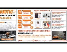 #3 untuk Design a Point of Sale Marketing info sheet oleh nayangazi987