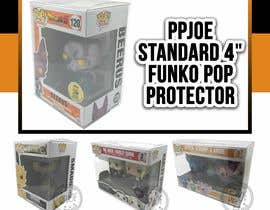 #4 for Funko Pop Protectors Convention Poster by Feb16