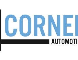 #2 for Design a Logo for Corner A. af TheOneillDesigns