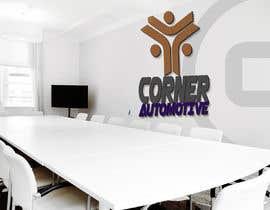 #30 for Design a Logo for Corner A. af shohan75