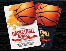 #3 for Professional Basketball Camp flyer by yoligranacar