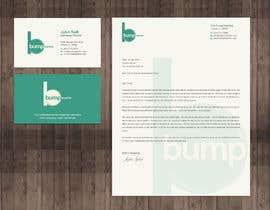 #119 для Business card design + letter head + PowerPoint template від mamun313