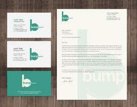 #127 для Business card design + letter head + PowerPoint template від mamun313