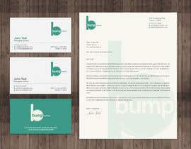 #130 для Business card design + letter head + PowerPoint template від mamun313