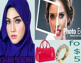 #35 untuk Photoshop products and upload oleh SharifGW