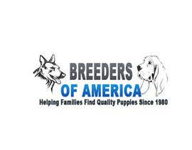 #84 para Logo Design for Breeders of America por Designerslook