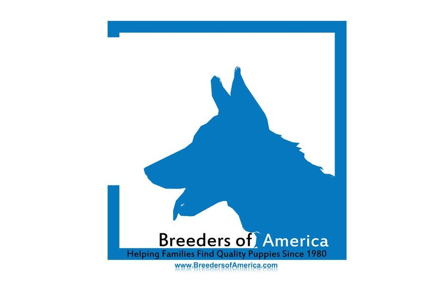 Contest Entry #13 for Logo Design for Breeders of America