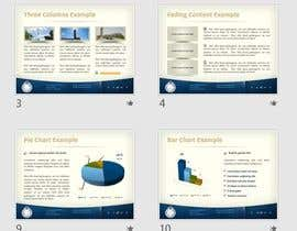 #9 for Create a professional PowerPoint Template to represent a university by mohmedrashed