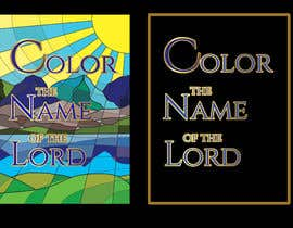 #187 for Color the Word of the Lord - Book Cover by jostrator