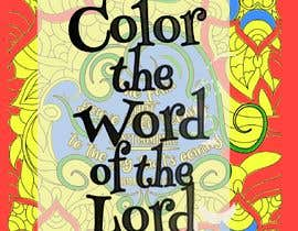 #186 for Color the Word of the Lord - Book Cover by anandvelandy3