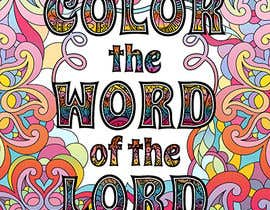 #139 for Color the Word of the Lord - Book Cover by M33illustrator