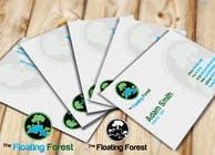 Graphic Design Inscrição do Concurso Nº91 para Logo Design for The Floating Forest
