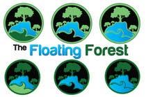 Graphic Design Inscrição do Concurso Nº90 para Logo Design for The Floating Forest