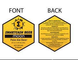 #5 untuk Create Beer Box and Beer Label oleh BlaBlaBD