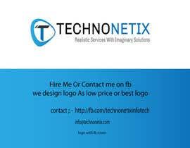 technonetix tarafından Design a Logo for income tax business için no 11