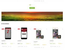 #2 for Shopify Webpage Creation by webzonebd