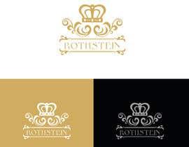 #1418 para LOGO for classy men's brand focusing on upper class male products all high quality por kaziemranhasan