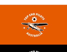 #56 for Top End Pilots by eliaselhadi