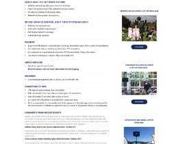 #18 för Website Homepage Redesign PSD Only av yasirmehmood490