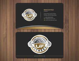 #16 pentru Design Letterhead, stamp, business cards, ...etc for a new establishment de către mahmudkhan44
