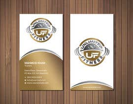 #17 pentru Design Letterhead, stamp, business cards, ...etc for a new establishment de către mahmudkhan44