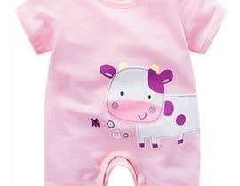 Beena111 tarafından I need baby wear designs için no 21