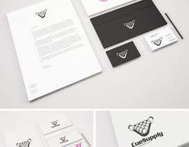 #14 for Corporate Identity needed for Billiards Supply Company by Winner008