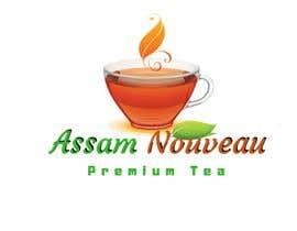 #61 for Logo for Assam tea by nurulnajwa861