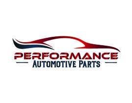 #263 for Automotive Performance Parts Store Logo Creation Contest af cmailms