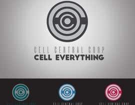 #579 per Design a Logo for a Cellular phone company da Acheraf