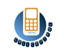 #572 per Design a Logo for a Cellular phone company da Mpraveen92