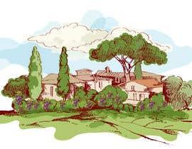 baskarmanih96 tarafından Vineyard manager and winemaker cartoon için no 2